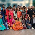 Group Photo Foundation
